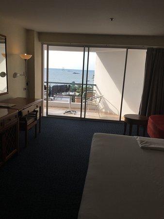 샌디 스프링 호텔 이미지