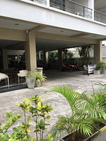 Sandy Spring Hotel: photo4.jpg