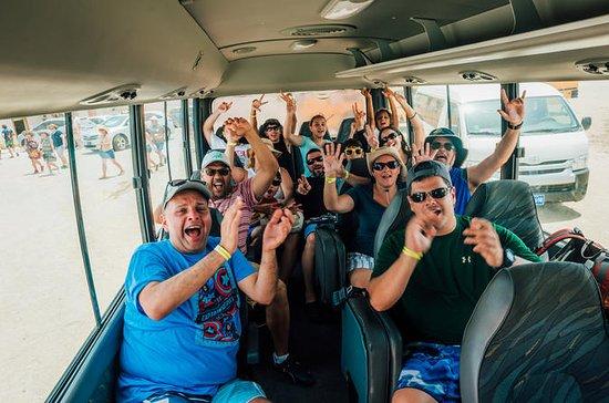 Excursión familiar privada a Aruba