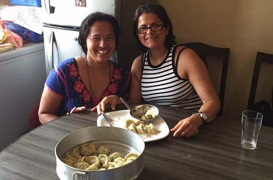 Nepali Lunch Cooking Class
