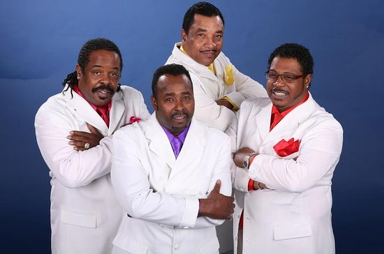 Motown in Downtown Branson