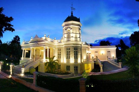 Merida Casa Museo Montes Molina...