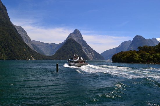 Full-Day Milford Sound Extraordinaire...