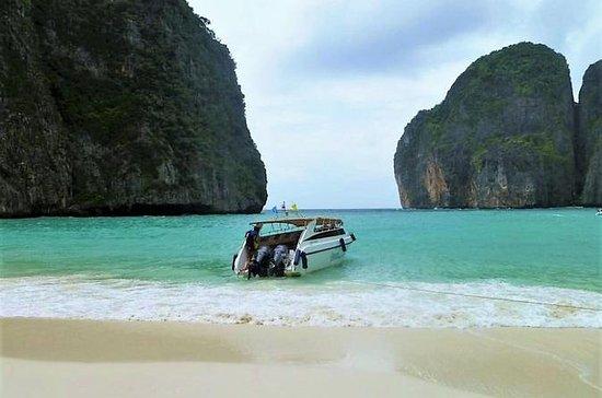 Phi Phi Island in einem...