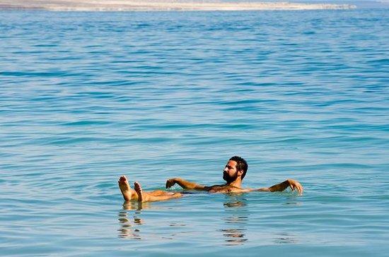 Excursión de un día al Qumran en el Mar...