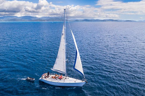 2-Night Small-Group Whitsundays...
