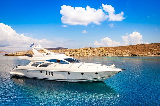 62' Azimut Yacht Charter with Captain...