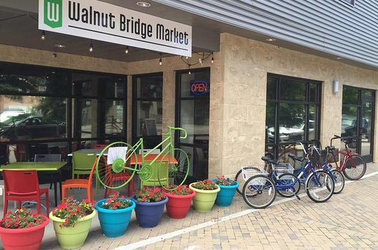 Bike Rentals in Chattanooga