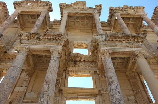 Ancient City of Ephesus House of...