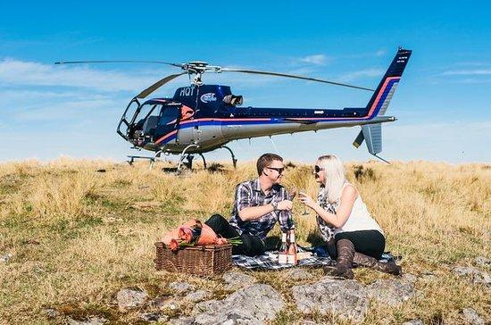 Wellington Romantic Helicopter Tour...