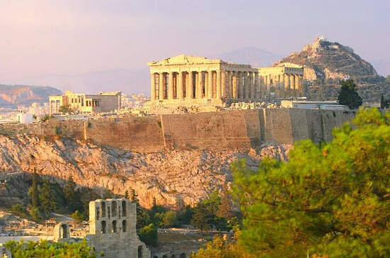 Private Half-Day Athens Highlights