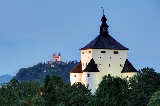 Private Day Trip to Banska Stiavnica...