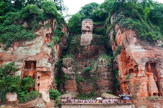 Private Day Trip: Leshan Grand Buddha...