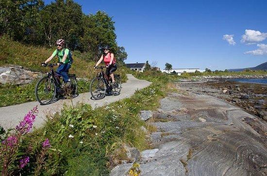Découvrez Tromso en E-bike...