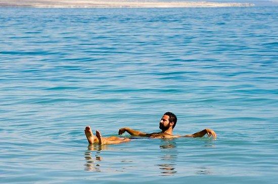 Bethlehem Jericho Qumran  Dead Sea...