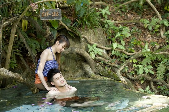 Half-Day Wareerak Hot Spring Spa in...
