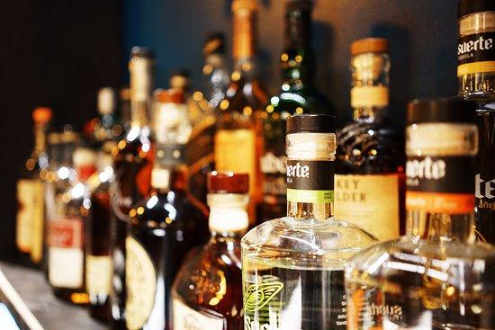 Fraser, Colorado: Bottles