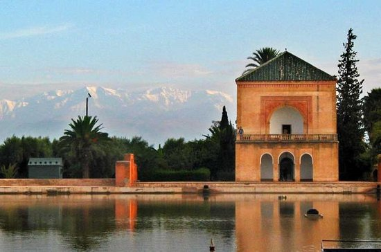 Marrakech Highlights: Guided Day Tour...