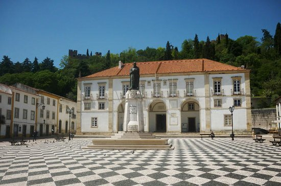 Private Tour: Mysteries of the ...