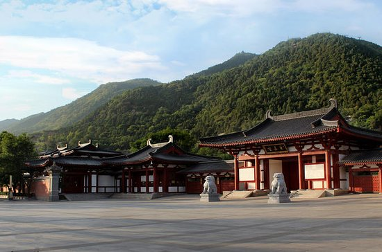 Admission Ticket of Huaqing Palace and Imperial Hot Springs Bath: Huaqing Palace and Hot Springs
