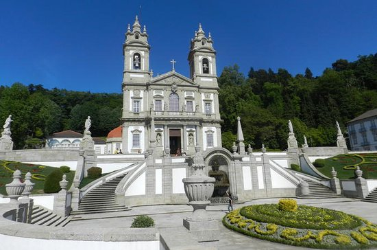 History and Culture Tour of Braga and...
