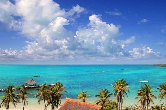 Contoy Island and Isla Mujeres Day Trip...