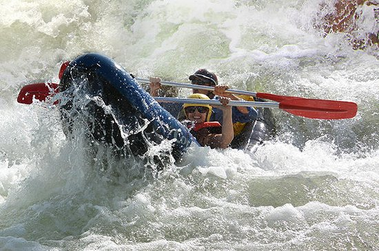 Tully River White Water Rafting from ...