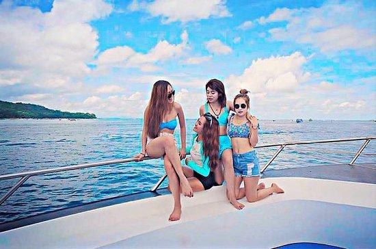 Escapada de un día de Phuket a la...