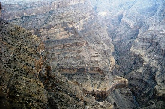 Privat tur: Grand Canyon of Oman og...