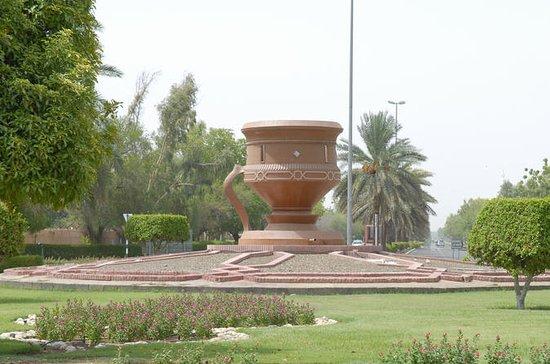 Tour pela cidade de Al Ain Dia...