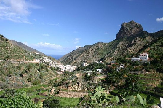 La Gomera's Northern Coast Hiking Tour