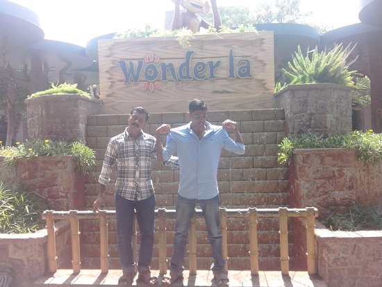 Wonderla Amusement Park : IMG_20131110_120104_large.jpg