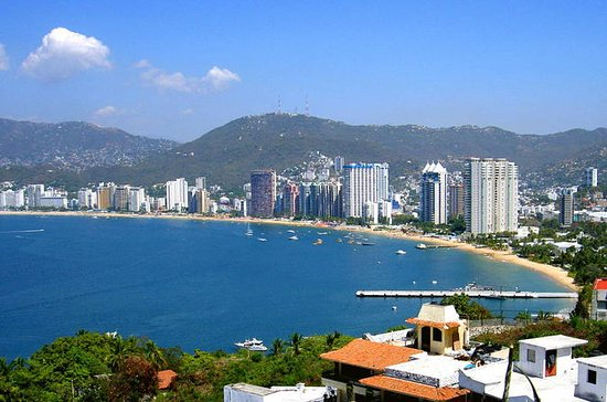 Acapulco Highlights City Sightseeing...