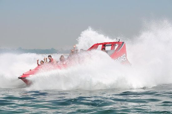 Dunsborough 30-Minute Jet Boat Ride