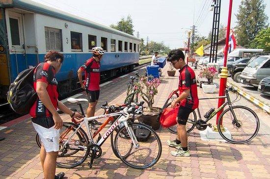 Full-Day Hua Hin Bike Tour Including ...