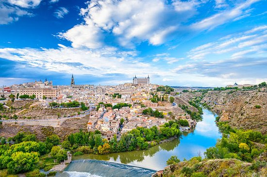 Tour guidato di Toledo da Madrid con