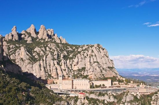 The Ancient Churches of Montserrat ...