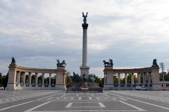 City Tour de 3 horas por Budapest
