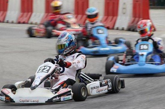 Aventure de Karting d'une...