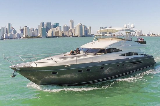65 'Princess Boat Charter mit...