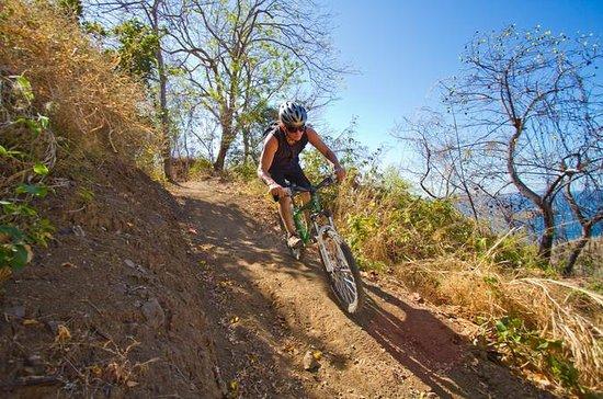 Mountainbike-Tour in Las Catalinas