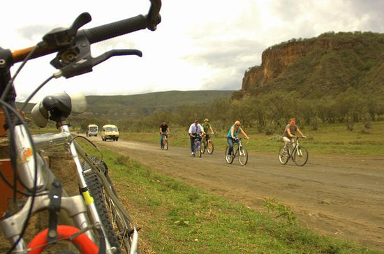 Full-Day Hell's Gate National Park Tour...