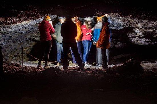 Half-Day Lava Cave Exploration Tour
