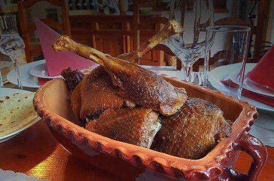 Fête traditionnelle slovaque de...