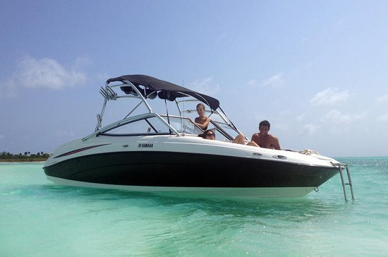 Barco chárter de lujo privado en...