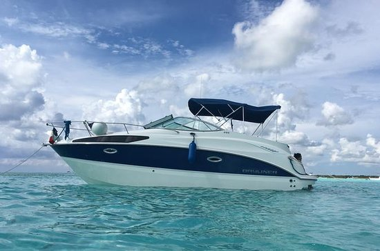 Cozumel Private Sightseeing Cruise on...