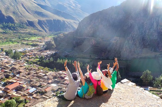 Full Day Tour: Sacred Valley...
