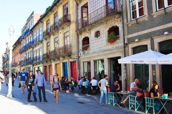 Porto Downtown Walking Tour