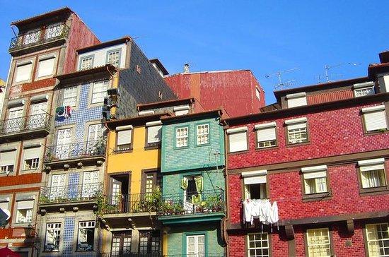 Porto's Ancient Ribeira Walking Tour