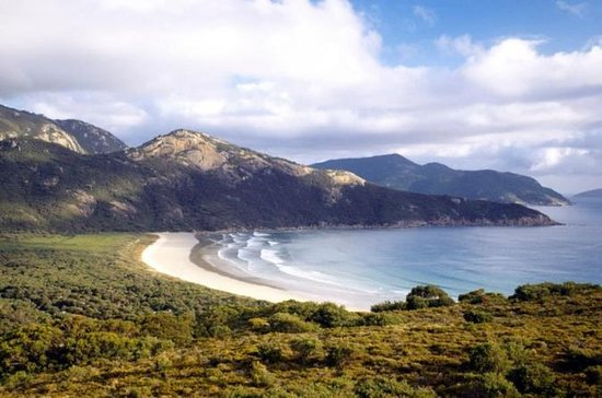 Wilsons Promontory Day Trip from...